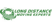 Long Distance Moving Experts logo