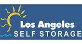 Los Angeles Self Storage logo