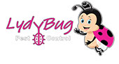 LydyBug Pest Control logo