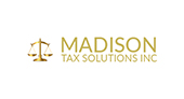 Madison Tax Solutions logo