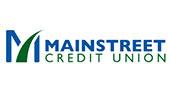 Mainstreet Credit Union logo