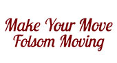 Make Your Move Folsom logo