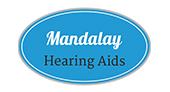 Mandalay Hearing Aids logo