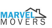 Marvel Movers logo