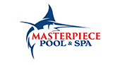 Masterpiece Pool & Spa logo