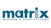Matrix Bath Systems logo