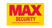 MAX Security logo