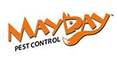 MayDay Pest Control logo