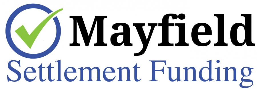 Mayfield Settlement Funding logo