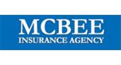 McBee Insurance Agency logo
