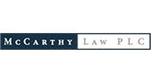 McCarthy Law PLC logo