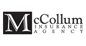McCollum Insurance Agency logo
