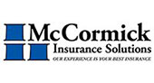 McCormick Insurance Solutions logo
