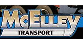 McElley Transport logo