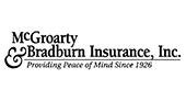 McGroarty & Bradburn Insurance, Inc. logo