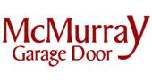 McMurray Garage Doors logo