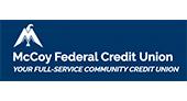 McCoy Federal Credit Union logo