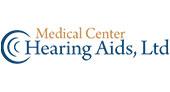 Medical Center Hearing Aids logo