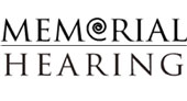 Memorial Hearing logo