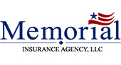 Memorial Insurance Agency logo