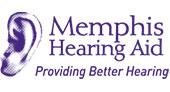 Memphis Hearing Aid logo