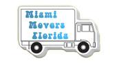 Miami Movers Florida logo