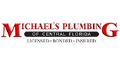 Michael's Plumbing of Central Florida Inc. logo