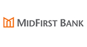 MidFirst Bank Denver logo