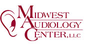 Midwest Audiology Center logo