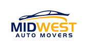 Midwest Auto Movers logo