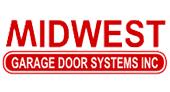 Midwest Garage Door Systems logo