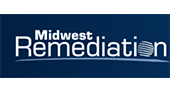 Midwest Remediation logo