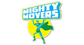 Mighty Movers Memphis logo