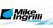 Mike Ingrilli Plumbing logo