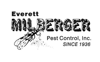 Milberger  Pest Control logo