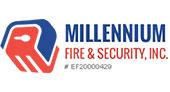 Millennium Fire & Security, Inc. logo
