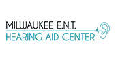 Milwaukee E.N.T. Hearing Aid Center logo