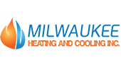 Milwaukee Heating and Cooling Inc logo