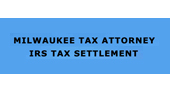 Milwaukee Tax Attorney IRS Tax Settlement logo