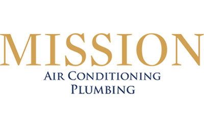 Mission Air Conditioning logo