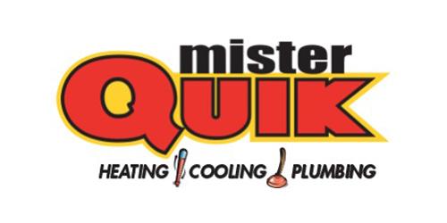 Mister Quik Home Services HVAC logo