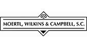 Moertl Wilkins & Campbell logo