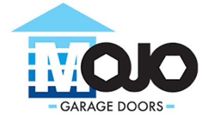 Mojo Garage Doors logo