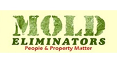 Mold Eliminators logo