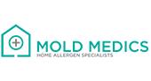 Mold Medics logo