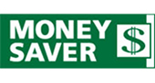 Money Saver logo