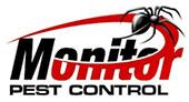 Monitor Pest Control logo
