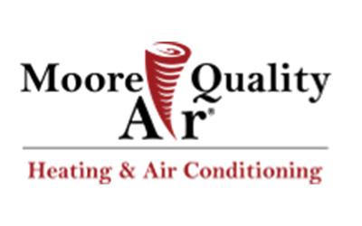 Moore Quality Air logo