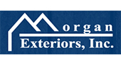 Morgan Exteriors Inc. logo