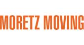 Moretz Moving logo